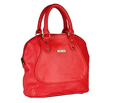 Peperone Women's Shoulder bag (Red)