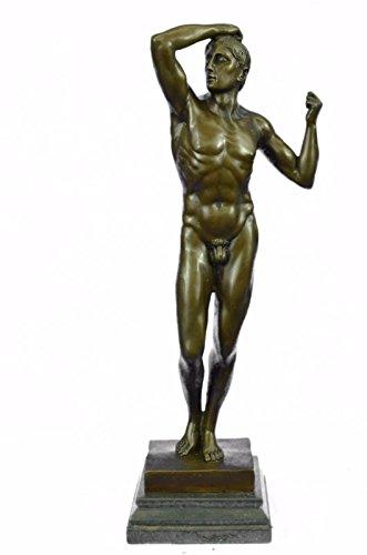 statua-di-bronzo-sculturaspedizione-gratuita18-marmo-erotica-sensuale-nudo-maschile-jason-david-arty
