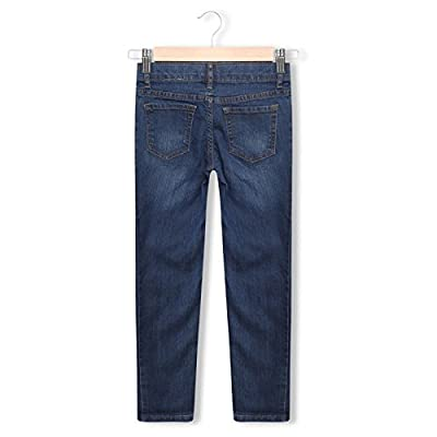 Girls Ex Super Skinny Jean with Adjustable Waistband (4-16 Years) : everything 5 pounds (or less!)