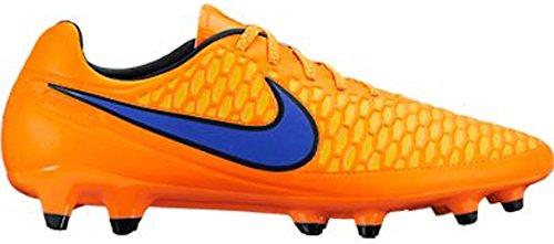 Nike Magista Orden Fg Mens Scarpe Da Calcio Arancione