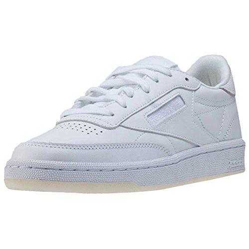 Reebok, Sneaker donna White