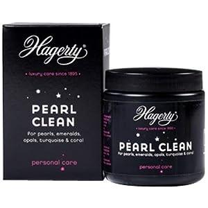 Hagerty Pearl Reinigen-Die Perfekte Zubehör zu Ihrer Perlen Pearl Zuchtperle Und Sieht Fabulous!