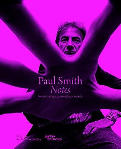 Paul Smith : Notes