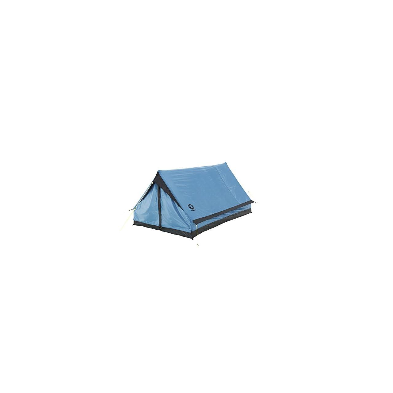 Ridge Tents 9