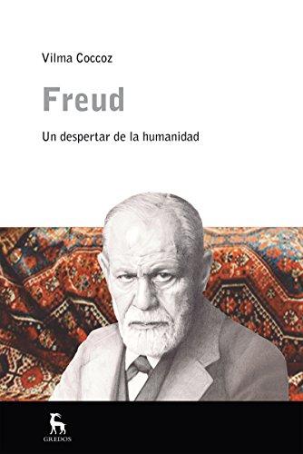 Freud, un nuevo despertar de la humanidad (ESCUELA LACANIANA)