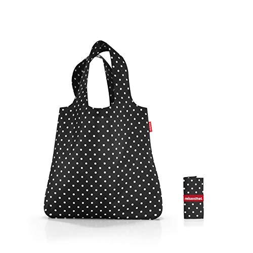 reisenthel mini maxi shopper  43,5 x 60 x 7 cm 15 Liter mixed dots