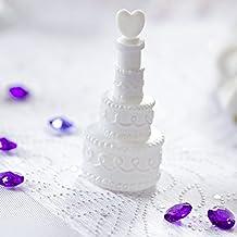 Suchergebnis Auf Amazon De Fur Hochzeitstorten Deko Herzen