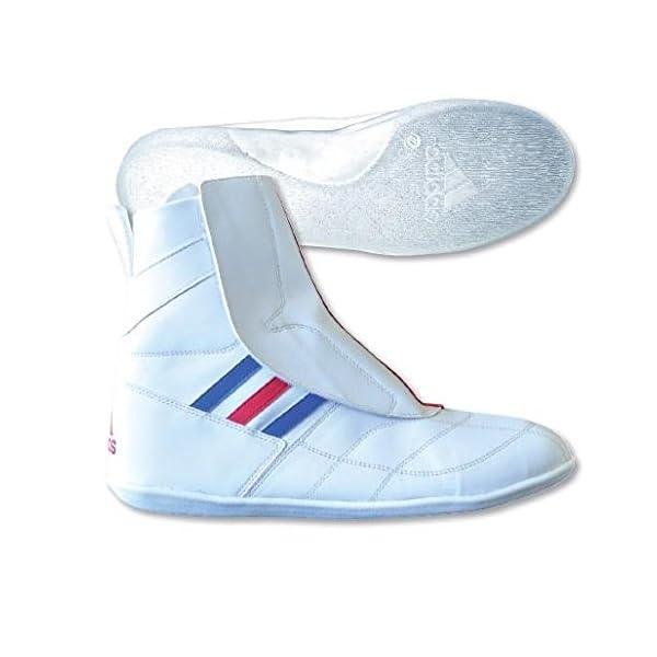 wholesale dealer 68f80 865ad Et De Adidas Chaussures Savate Boxe Française Adisfb03 TvATI