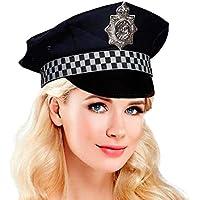 Amazon.es  gorras policia  Juguetes y juegos c9dff1dc203