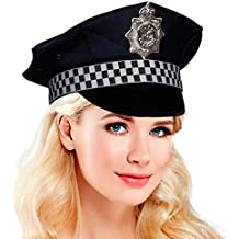 Amazon.es  gorras policia 36e1037632f