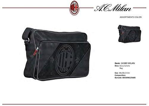 Ac Mailand Milano Le Meilleur Prix Dans Amazon Savemoney Es