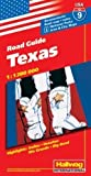 Hallwag USA Road Guide, No.9, Texas (USA Road Guides)