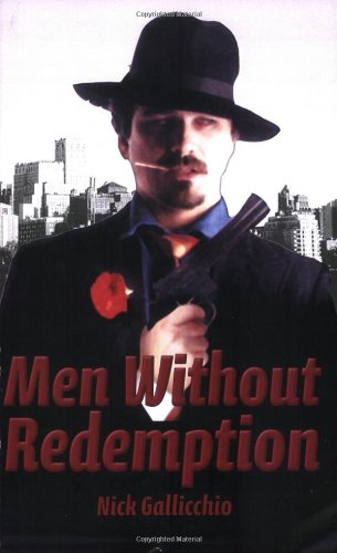 Men without Redemption Cover Image