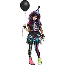 Suchergebnis Auf Amazon De Fur Zirkus Kostum Kinder Fancy Me