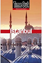 Time Out Istanbul Paperback