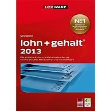 Lexware Lohn+Gehalt 2013 Update (Version 17.00)