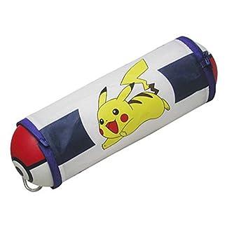 Estuche Pokemon Plegable