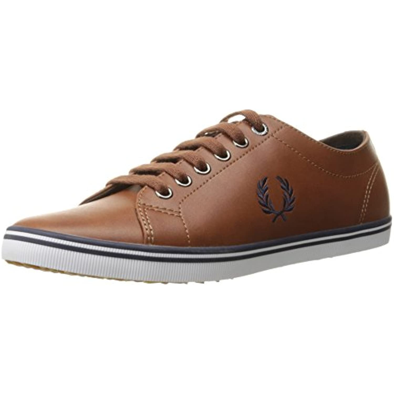 Fred Perry Oxford Kingston Leather, Scarpe Stringate Oxford Perry Uomo  Parent 6a16ee