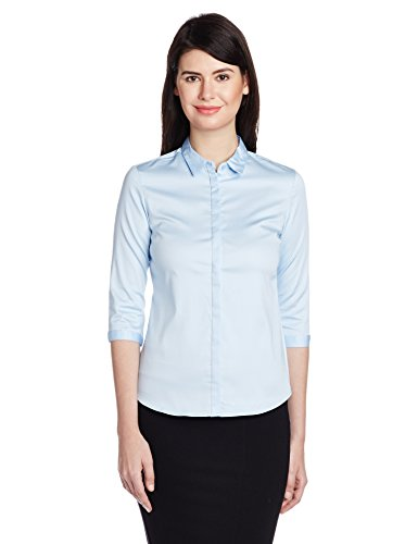 Van Heusen Women's Button Down Shirt
