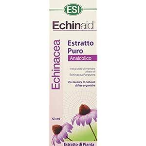 Echinaid Estratto Puro Analcolico - 50 ml 3 spesavip