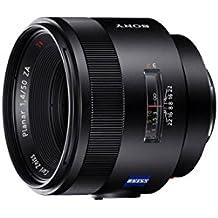 Sony SAL50F14Z, Standard-Objektiv (50 mm, F1,4 ZA SSM, Planar T*, A-Mount Vollformat geeignet für A99 Serie) schwarz (Generalüberholt)