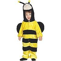Guirca - Disfraz abeja baby, Talla 10-12 años (81012.0)