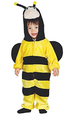 Guirca?Kostüm Biene Baby, Größe 12 - 24 Monate (81012.0) Preisvergleich