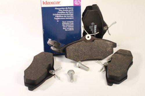 Klaxcar France 24833Z - Pastiglie Freno