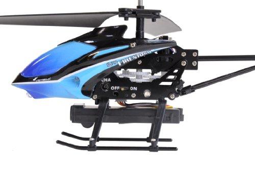 AMEWI Mini Hubschrauber - 5