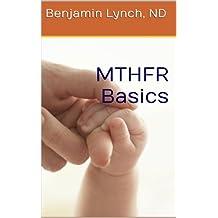 MTHFR Basics (English Edition)