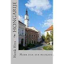 Hongarije: Meer dan een reisgids (Boedapest op maat)