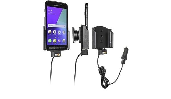 Brodit 521958/Porte Active avec c/âble USB Black