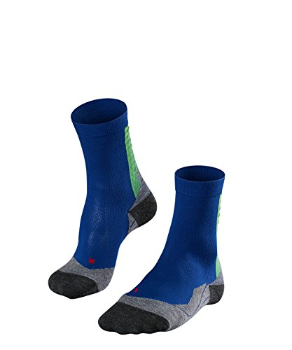 Brooks Athletic Apparel (Falke Achilles Herren Sportsocken, blau (athletic blue), 42-43)