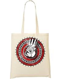 Aristocrat Shopping Tote Bag