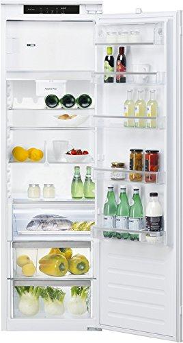 Leiser Kühlschrank 34 Dezibel
