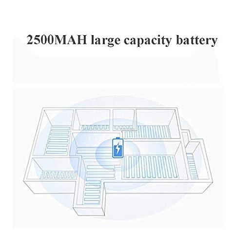 Aspirador-extrable-Robot-Mute-Aspirador-ultrafino-Barredora-anticada-de-alta-capacidad-extrable
