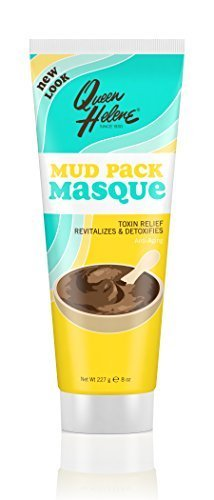 queen-helene-mud-pack-masque-8-ounce-tube-pack-of-6-by-queen-helene