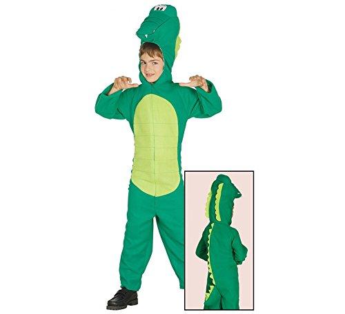 Imagen de disfraz de cocodrilo