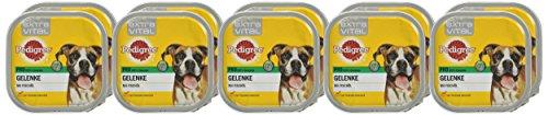 Pedigree Extra Vital Hundefutter Pro Gelenke, 10 Schalen (10 x 300 g) - 2