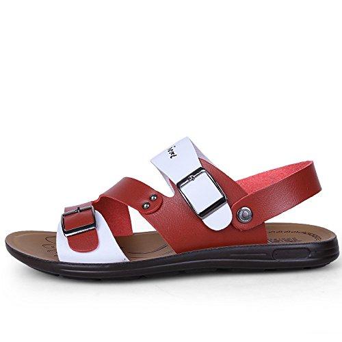 Plage De Xing Toe Chaussures Lin Pour Décontracté Sandales 8gq1nw