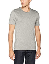 SELECTED HOMME Herren T-Shirt Shdtheperfect Ss O-Neck Tee Noos