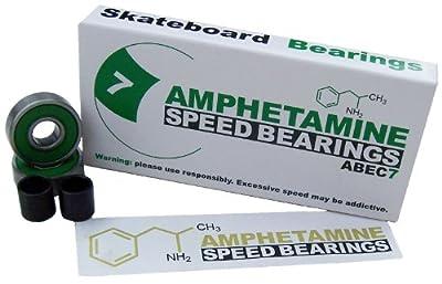 Amphetamine Bearings ABEC 7Inline Skate Kugellager