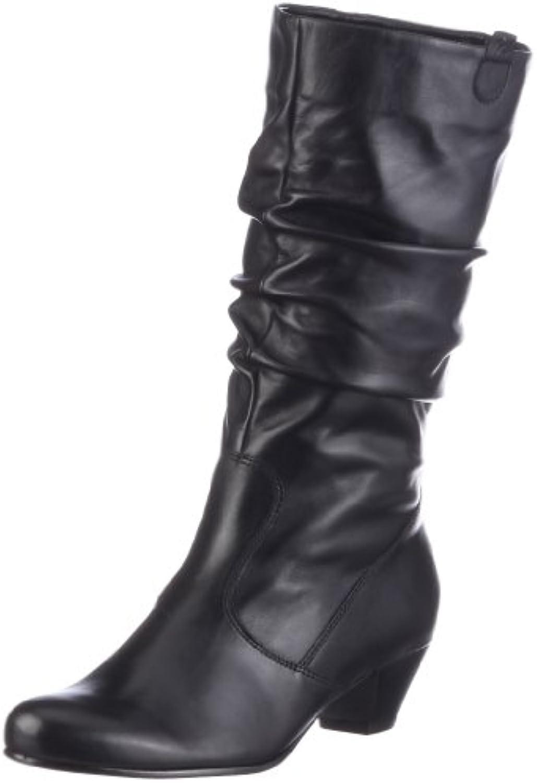 Gabor Shoes Comfort 16.681.57 - Botas de cuero para mujer
