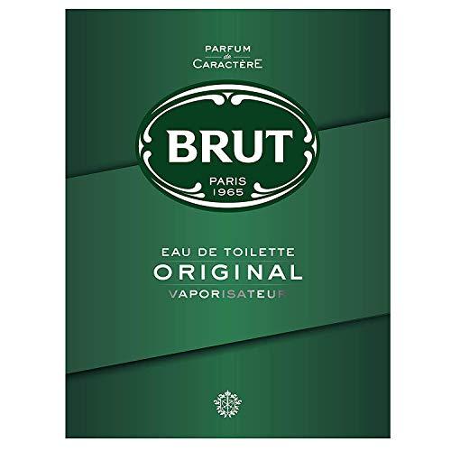 Faberge - Brut edt vapo 100 ml