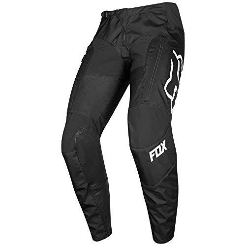 Fox Pants Legion Lt Black 34 (Fox Mx-gear)