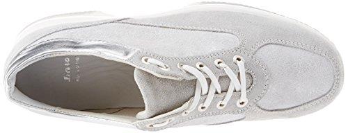 Bata Damen 523306 Hohe Sneaker Grau