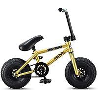Rocker BMX Mini BMX Irok + Gold Digger RKR