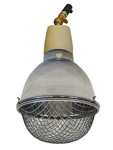 Namiba Terra 21765 Protector Reflektor Bausatz, 14 cm, aluminium