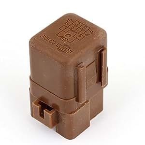 25230-79964 6 Pin pièces électroniques Unité relais Fan Réparation pour Nissan