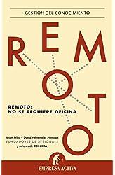 Descargar gratis Remoto en .epub, .pdf o .mobi